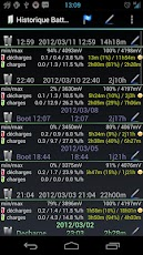 Battery Monitor Widget Pro apk 2.6.10 for Android