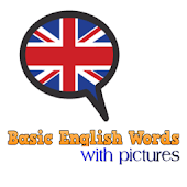 Basic English Words Pictures
