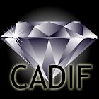 CADIF icon