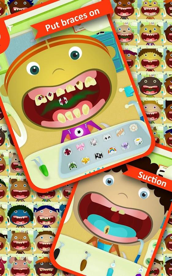 Tiny-Dentist 24
