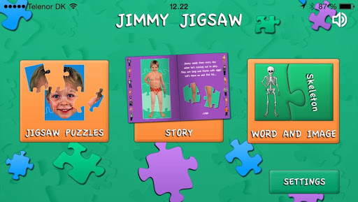Jimmy Jigsaw