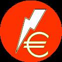 Euro Watt icon