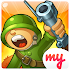 Jungle Heat: Weapon of Revenge v1.9.3