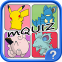 Pocket Monsters Quiz icon