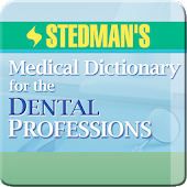Dental Professions Dictionary