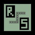 Retro Snake logo