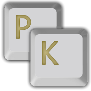 Perfect Keyboard Pro 工具 App LOGO-APP試玩