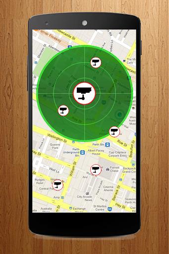 玩工具App|反雷达警速度免費|APP試玩