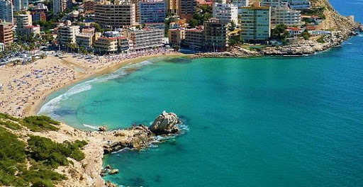 Alicante Spain Travel Guide