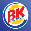 BK Rewards icon