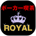 POKER CAFE  ROYAL icon