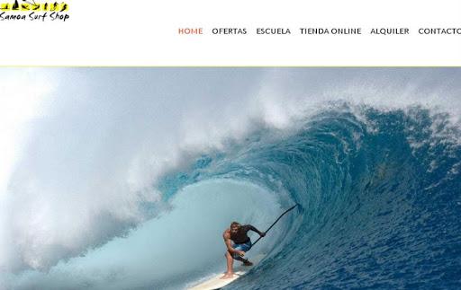 SAMOA SURF MARBELLA