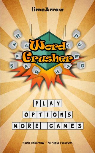 Word Crusher
