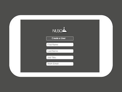 Nubo- screenshot thumbnail