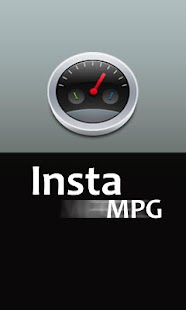 InstaMPG Lite - screenshot thumbnail