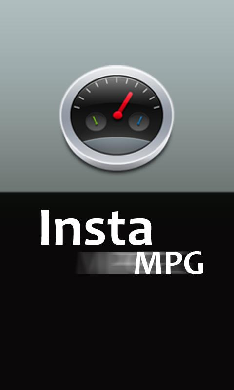 InstaMPG Lite- screenshot