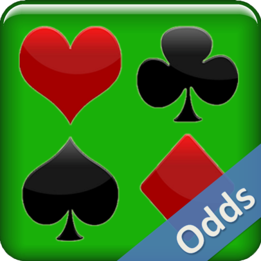 Poker Odds Trainer