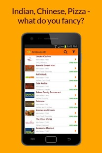 TastyKhana - Order food online - screenshot thumbnail