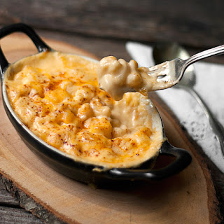 Perfect Creamy Macaroni and Cheese