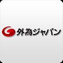 外為ジャパンFX logo