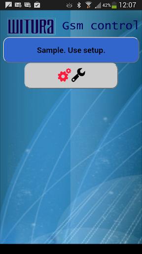 【免費工具App】Witura Gsm Control-APP點子