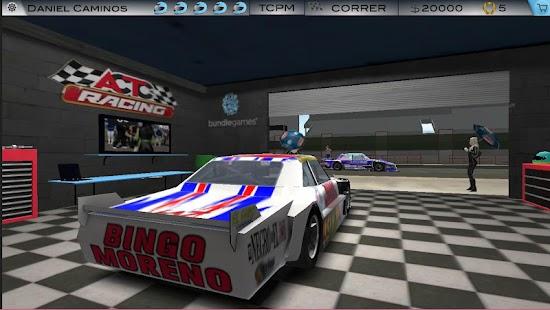ACTC Racing- screenshot