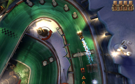 Slingshot Racing Screenshot 4