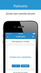 Cruise Lingo - screenshot thumbnail