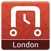 nextstop London Timetable UK