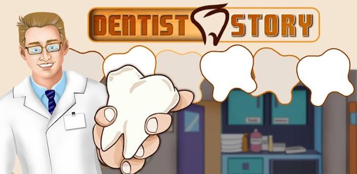 Dentist Story (Приключения Дантиста) - скачать игру на андроид