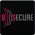 B-Secure Tracker logo