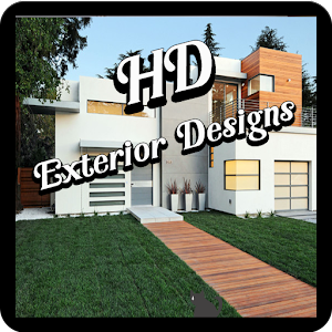Hd Home Exteriors Designs Free