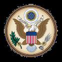 USA Presidents logo