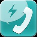 재빨링 - 재빨리 전화(바탕화면 위젯) icon