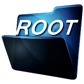 ROOT File Explorer FREE