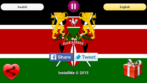 National Anthem of Kenya