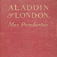 Aladdin Of London logo