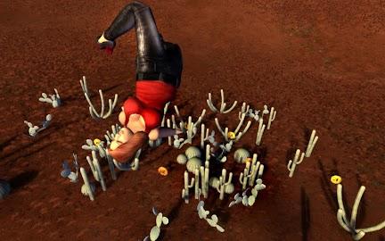 Flatout - Stuntman Screenshot 4