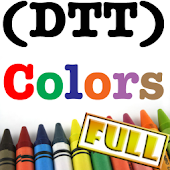 Autism/DTT Colors Full