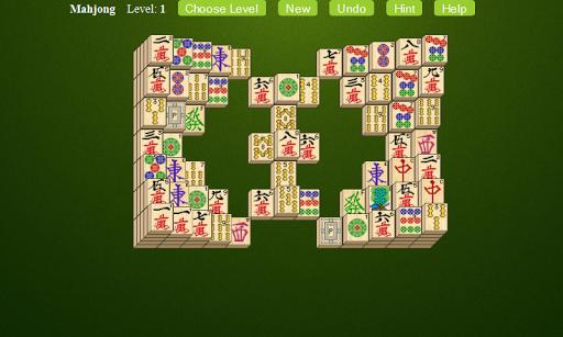 Mahjong Solitaire X