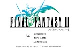 FINAL FANTASY III Apk Download Free for PC, smart TV