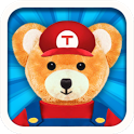 Teddy Bear Maker icon