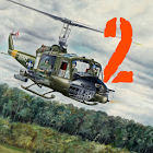 Gunship-II Lite icon