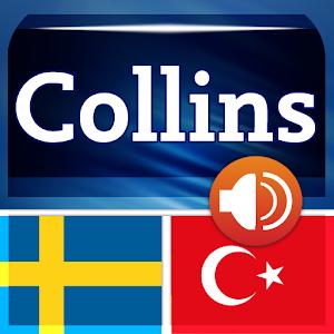 Swedish-Turkish Gem Dictionary Icon