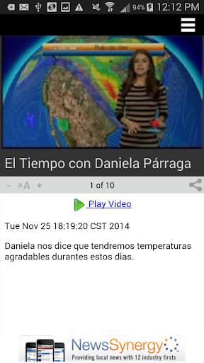【免費新聞App】Telemundo New Mexico-APP點子