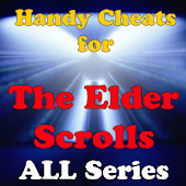 The Elder Scrolls All Cheats