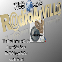 Radioarvilla Web Radio icon