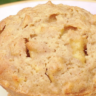 Apple Muffins With Fresh Apples Recipes.