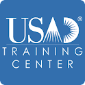 USAD Mobile Training Center logo