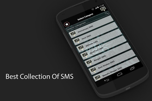 SMS Collection Pro